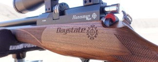 Daystate Airguns
