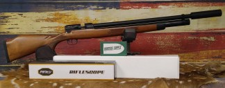 Quality Airguns and Airgun products - New, Used & PCP Airguns!