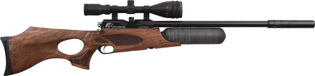 What the In-Crowd Won't Tell You About Daystate Huntsman Regal Power
