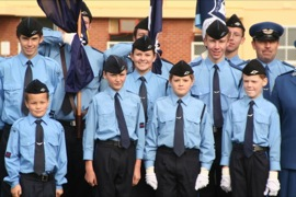 270px drill cadets2