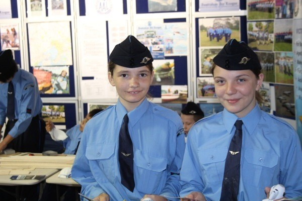 Air League Cadets