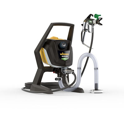 Airless Wagner Control Pro 250 R