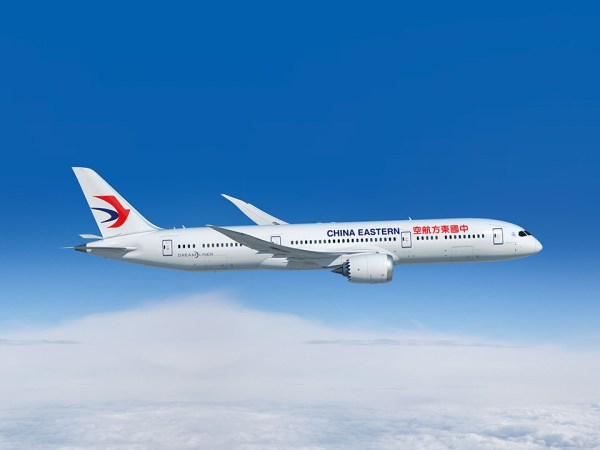 China Eastern eyes Perth flights - Airline Ratings