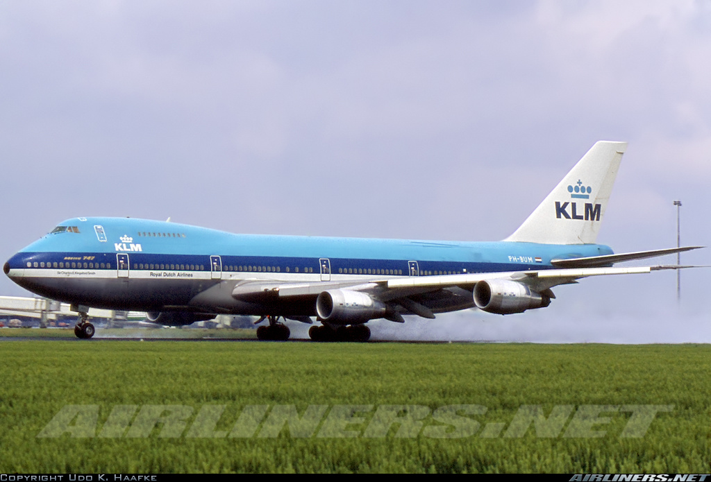 Boeing 747-100 SUD Archives - AirlineReporter : AirlineReporter