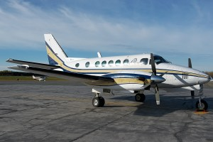 Day of the Turbine (Part 2): The Original King Air