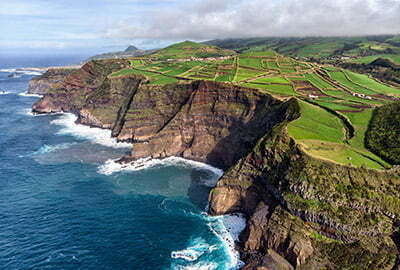 delta Flights to Azores