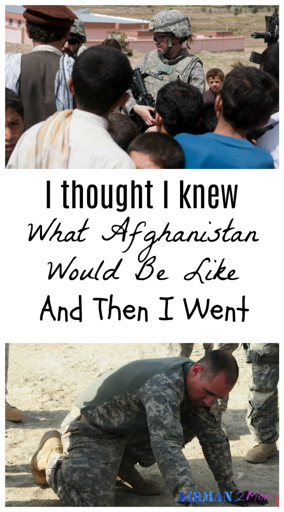 My deployment training helped to perpare me for my Afghanistan deployment. But training is just that training. Only going to Afghanistan and experiencing it allowed me to fully understand what I was going to do. #deployment #military #femaleveteran