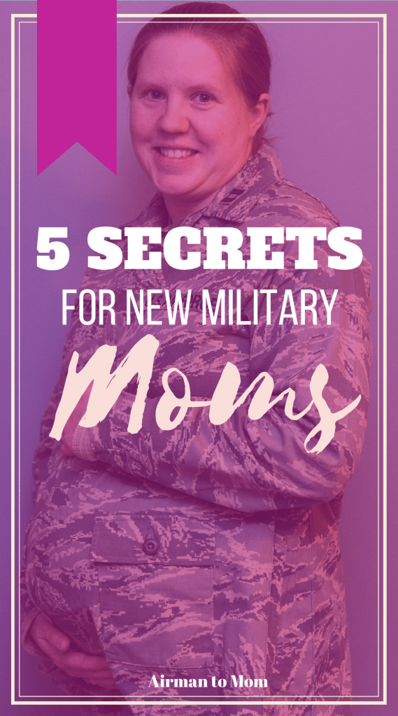 I'm sharing 5 new mom tips from a military spouse and veteran. And to start off lets give you a little background about my switch form military to mom, I thought I was giving up my hard life for an easy one. Before I even finished my terminal leave I was beginning to wonder what I had gotten myself into #militarymom #newmomtips #tricare