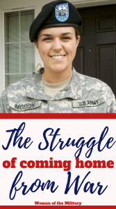 This episode talked specifically about the way that viewing the world after a deployment can be dark and black and white. We dived deep into the loss of purpose and the struggle to find meaning after spending time overseas. This episode talked about so many things I experienced, but hadn't been able to put into words. I am so thankful for Ashley's willingness to share her story. I hope this episode can help those struggling with coming home. And hopefully help military spouses and significant others understand some of what happens inside the head of a service member upon coming home.