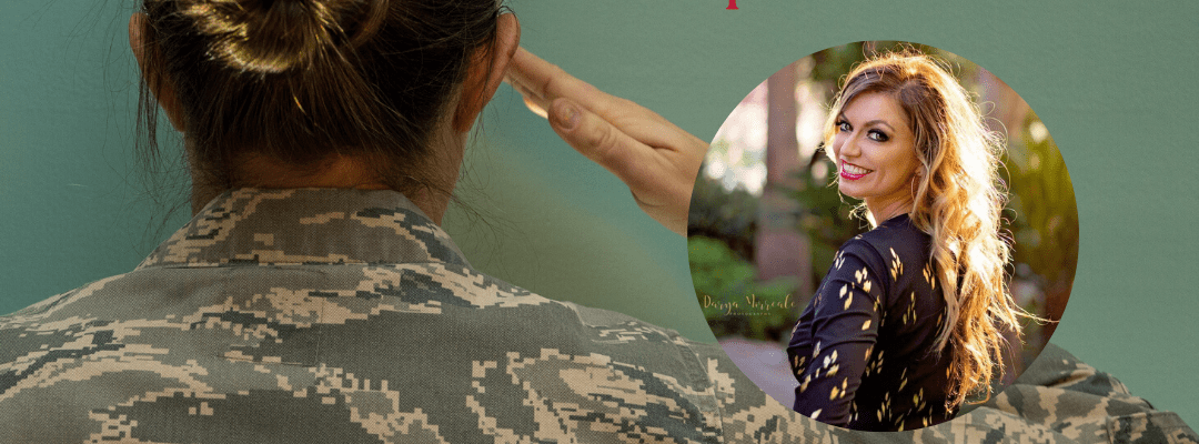 Women of the Military Episode 12