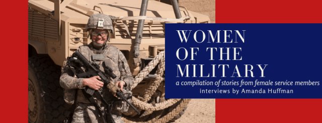 Curious about the stories of military women? Check out a compilation of stories from female service members. #militarywomen #femaleveteran #womenofthemilitary