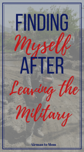 A year ago, I attended my first military event since I had left the military behind. Even though I had transitioned out of the military five years earlier I was still processing my loss of military service. And going to this event turned out to be an eye-opening experience.  #military #veteran #leavingthemilitary