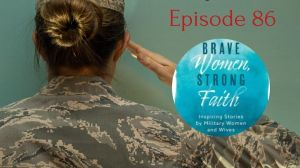 Brave Women, Strong Faith