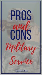 What are the pros and cons of military service from women who have served in the military. Check out their advice here. #womenofthemilitary #miltiarywomen #women