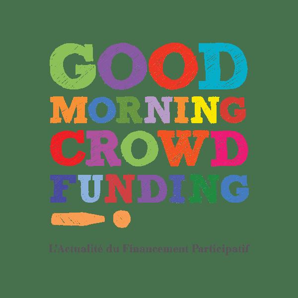 logo goodmorningcrowdfunding