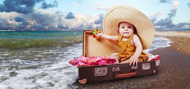 accessoire de voyage enfant