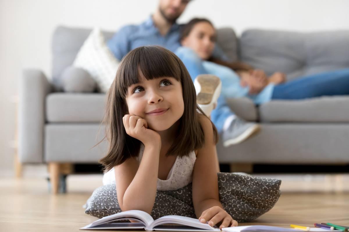 Pourquoi offrir des chansons et livres personnalisés à vos enfants ?