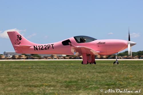 N122PT Lancair 235 Legacy