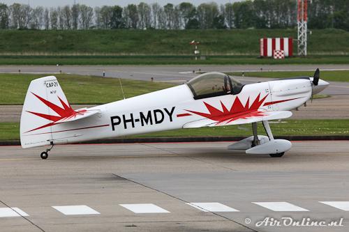 PH-MDY Aviation Mudry CAP-21