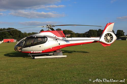F-GXPG Eurocopter EC130 B4