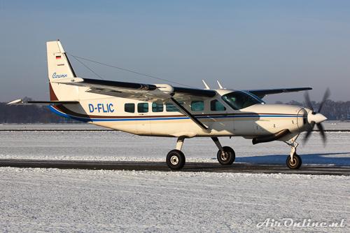 D-FLIC Cessna 208 Caravan I
