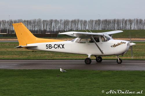 5B-CKX Reims/Cessna 172N Skyhawk II