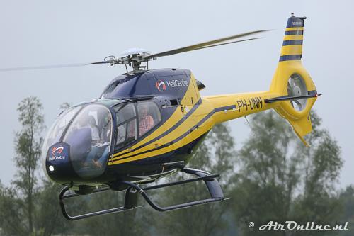 PH-UNN Eurocopter EC-120B Colibri