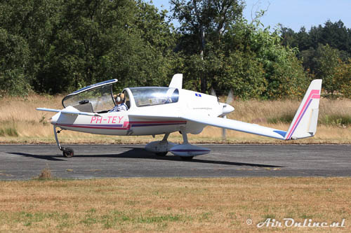 PH-TEY Gyroflug SC-01 Speed Canard (Zoersel 2012)
