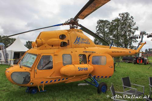 SP-SBG Mil Mi-2