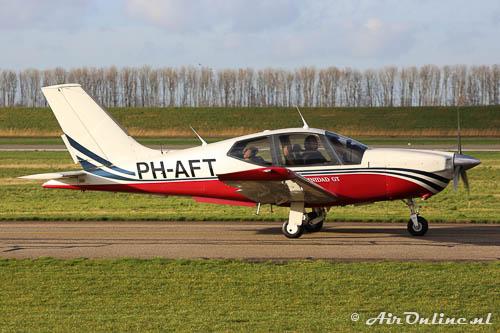PH-AFT Socata TB-20 Trinidad GT