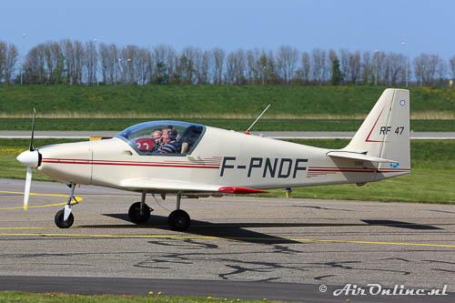 F-PNDF Fournier RF-47