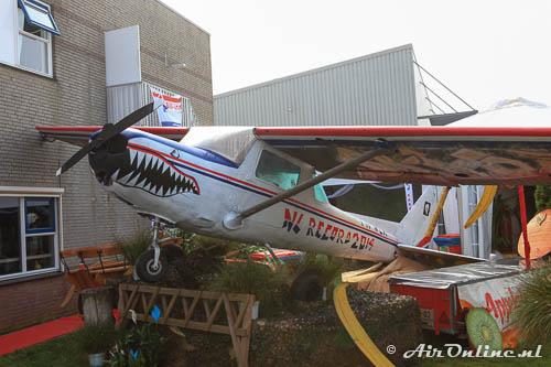 (PH-WEE) Cessna 152