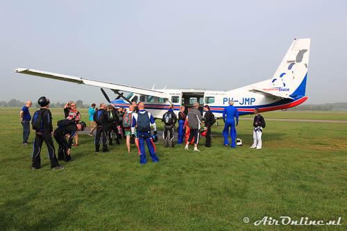 PH-JMP Cessna 208B Grand Caravan