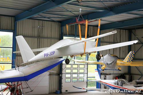 PH-JOP Viking Dragonfly II