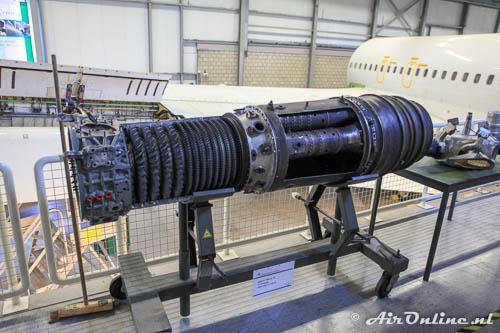 Allison T56-A-15 (C-130H Hercules)