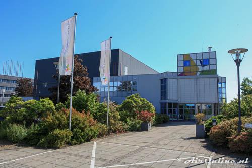 Aviation Competence Centre op Maastricht-Aachen Airport
