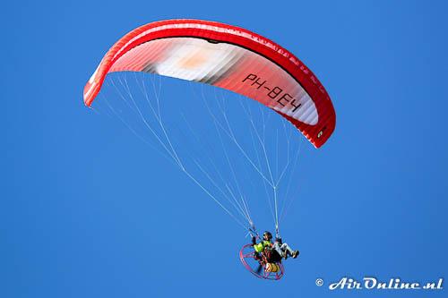 PH-8E4 Fresh Breeze Super ThoriX