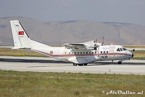 94-068 CASA CN-235-100 TuAF