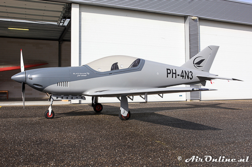 PH-4N3 Blackshape Prime