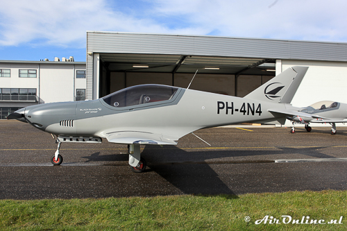 PH-4N4 Blackshape Prime
