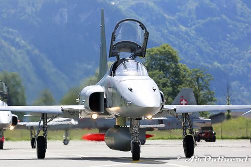 J-3074 Northrop F-5E Tiger II