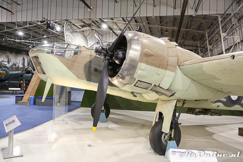 L8756 / XD-L Bristol Fairchild Bolingbroke IV-T
