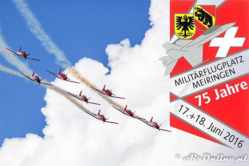 Pilatus PC-7 Team