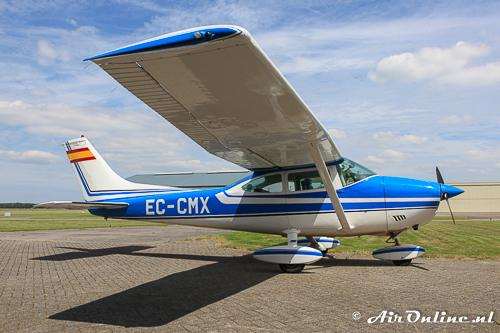 EC-CMX Cessna 182P Skylane