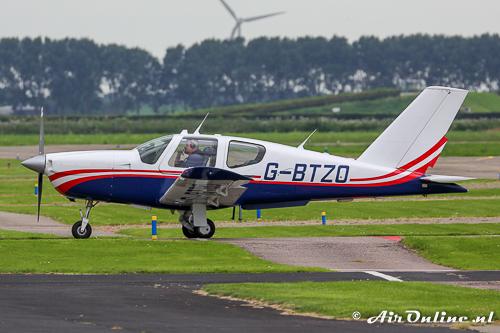 G-BTZO Socata TB-20 Trinidad