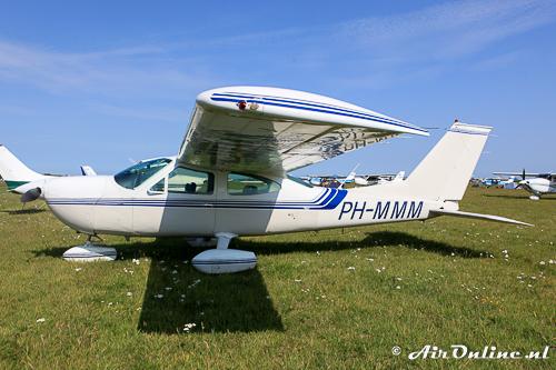 PH-MMM Cessna 177B Cardinal