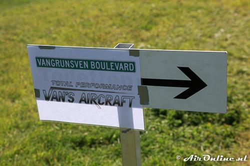 VanGrunsven Boulevard