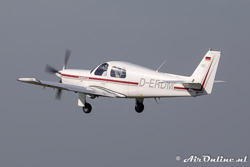D-ERDM Ruschmeyer R90-230RG