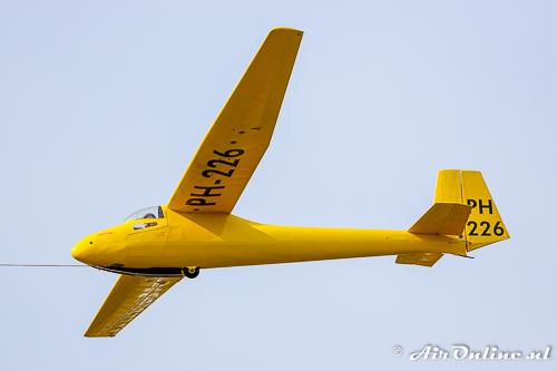 PH-226 Slingsby T.41 Skylark II