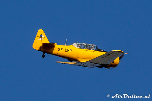 SE-CHP North American AT-6A Texan